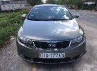 Cần bán lại xe Kia Forte 2011, màu xám giá 335 triệu tại Tp.HCM