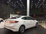 Hyundai Hà Đông có sẵn Elantra 2.0 AT màu trắng giá 665 triệu tại Hà Nội