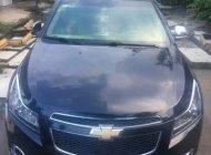 Cần bán xe Chevrolet Cruze năm 2010, màu đen, giá 330tr giá 330 triệu tại Bình Dương