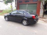 Bán gấp Chevrolet Lacetti sản xuất 2010, màu đen chính chủ giá 212 triệu tại Hà Nội