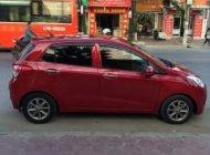 Bán Hyundai Grand i10 đời 2015, màu đỏ, nhập khẩu nguyên chiếc, giá tốt giá 272 triệu tại Hải Phòng