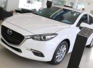 Bán Mazda 3 Facelift năm sản xuất 2018, màu trắng, 659tr giá 659 triệu tại Đà Nẵng