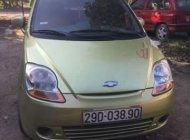Cần bán Chevrolet Spark sản xuất 2010, 110tr giá 110 triệu tại Phú Thọ