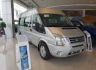 Ford Transit 2018 mẫu xe thương mại. LH: 0935.389.404 - Hoàng Ford Đà Nẵng giá 820 triệu tại Đà Nẵng