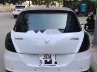 Bán Suzuki Swift 2015, màu trắng, xe cũ giá 450 triệu tại Hà Nội
