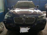 Cần bán gấp xe BMW X3 hiếm và đẹp lung linh giá 1 tỷ 350 tr tại Tp.HCM