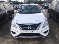 Bán Nissan Sunny XT năm 2018, màu trắng, giá 518tr giá 518 triệu tại Hà Nội