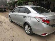 Bán Toyota Vios số sàn, màu bạc, đời 2014 giá 432 triệu tại Vĩnh Phúc