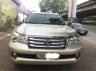 Bán Lexus GX460 nhập Mỹ, màu vàng, model và đăng ký 2011, xe đẹp, biển đẹp. LH: 0906223838 giá 2 tỷ 100 tr tại Hà Nội