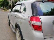 Cần bán Chevrolet Captiva 2008 LTZ màu bạc, nhập khẩu giá 305 triệu tại Tp.HCM