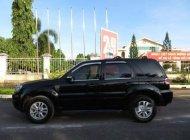 Cần bán gấp Ford Escape đời 2009, màu đen như mới giá 374 triệu tại BR-Vũng Tàu