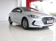 Bán Hyundai Elantra 1.6MT đời 2018, màu bạc, giá tốt giá 549 triệu tại Hà Nội