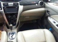 Bán Toyota Vios 1.5G AT đời 2012, màu bạc giá 410 triệu tại Thanh Hóa