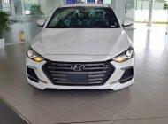Hyundai Hà Đông sẵn xe Elantra Sport màu trắng giá 720 triệu tại Hà Nội