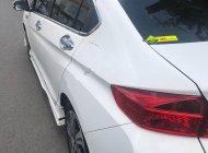 Cần bán gấp Honda City đời 2017, xe nhà ít đi giá 550 triệu tại Đồng Nai