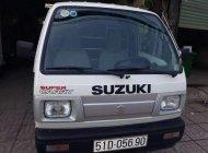 Bán Suzuki Super Carry Van đời 2016, màu trắng giá 225 triệu tại Tp.HCM