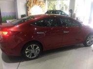 Bán xe Hyundai Elantra 1.6 AT năm 2018, màu đỏ, xe nhập, giá 629tr giá 629 triệu tại Bình Dương