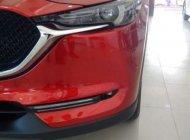 Cần bán xe Mazda CX 5 sản xuất năm 2018, màu đỏ giá 999 triệu tại Tp.HCM
