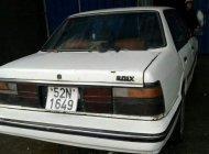 Bán Kia Concord 1986, màu trắng, nhập khẩu  giá 25 triệu tại Bình Dương