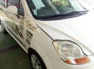 Cần bán gấp Chevrolet Spark năm sản xuất 2009, màu trắng số sàn giá cạnh tranh giá 120 triệu tại Đồng Nai