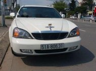 Bán ô tô Daewoo Magnus 2.0 sản xuất 2005, màu trắng, còn zin nguyên giá 150 triệu tại Tp.HCM