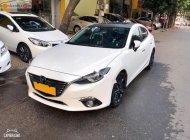 Bán Mazda 3 bản cao cấp 2.0 sản xuất 2017, tên tư nhân chính chủ từ đầu giá 699 triệu tại Hải Phòng