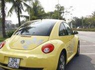 Bán Volkswagen Beetle đời 2015, màu vàng, xe nhập còn mới, giá tốt giá 690 triệu tại Hà Nội