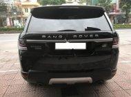 Cần bán lại xe LandRover Range Rover Sport HSE năm 2013, màu đen, nhập khẩu giá 3 tỷ 300 tr tại Hà Nội
