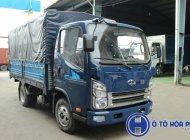 Xe tải Daehan 2t4 Tera 240 giá 130 triệu tại Tp.HCM