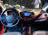 Cần bán xe Hyundai Grand i10 sản xuất năm 2018, màu trắng, giá chỉ 419 triệu giá 419 triệu tại Cần Thơ