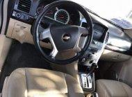 Bán ô tô Chevrolet Captiva Maxx LTZ 2.4 AT 2010, màu bạc số tự động, giá 368tr giá 368 triệu tại Hà Nội