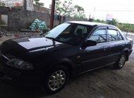 Cần bán gấp Ford Laser Delu 1.6 MT sản xuất 2001, màu đen, giá 150tr giá 150 triệu tại Hà Nam
