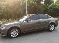 Cần bán lại xe Audi A4 1.8 sản xuất năm 2013, màu xám, nhập khẩu nguyên chiếc giá 1 tỷ 80 tr tại Hà Nội