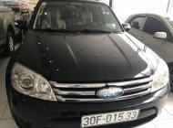 Cần bán Ford Escape XLS 2.3L 4x2 AT 2009, màu đen, 395tr giá 395 triệu tại Hà Nội