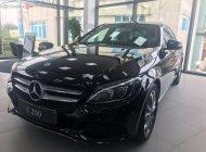 Cần bán Mercedes 200 sản xuất năm 2018, màu đen giá 1 tỷ 489 tr tại Hà Nội