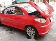 Bán ô tô Peugeot 206 1.6 AT 2006, màu đỏ, xe nhập xe gia đình giá 475 triệu tại Đồng Tháp