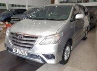 Bán xe Toyota Innova 2.0 E đời 2014 nguyên bản, đi 4,6 vạn xịn, xe gia đình đi rất giữ gìn giá 575 triệu tại Hà Nội
