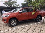 Bán ô tô Toyota Hilux 2.8G 4x4 AT đời 2018, xe nhập giá 878 triệu tại Hà Nội