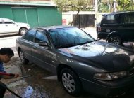 Bán ô tô Mazda 626 năm 2002, màu xám, nhập khẩu nguyên chiếc, 102 triệu giá 102 triệu tại Hà Nội