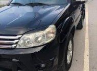 Bán Ford Escape XLS 2.3AT năm sản xuất 2009, màu đen số tự động, giá chỉ 358 triệu giá 358 triệu tại Hà Nội