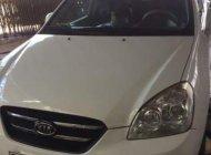 Bán xe cũ Kia Carens MT đời 2010, màu trắng, 255 triệu giá 255 triệu tại BR-Vũng Tàu