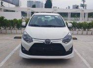 Đại Lý Toyota Thái Hòa Từ Liêm bán Toyota Wigo 1.2AT 2018, sẵn xe, đủ màu, giao ngay, nhiều quà tặng, LH 0964898932 giá 405 triệu tại Hà Nội