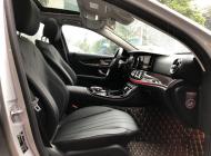 Bán Mercedes E250 sản xuất 2016, màu bạc như mới giá 2 tỷ 100 tr tại Hà Nội