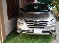 Bán Toyota Innova MT năm sản xuất 2015, giá tốt giá Giá thỏa thuận tại Đà Nẵng