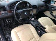 Bán ô tô BMW 3 Series 318i sản xuất 2004, màu trắng số tự động, giá chỉ 280 triệu giá 280 triệu tại Tp.HCM