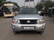 Bán Mitsubishi Pajero năm 2004, màu bạc, xe nhập, giá tốt giá 245 triệu tại Hà Nội