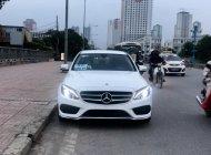 Mercedes C200 model màu trắng, đẹp xuất sắc giá 1 tỷ 250 tr tại Hà Nội