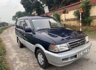 Cần bán gấp Toyota Zace GL sản xuất năm 1999, nhập khẩu, giá 133tr giá 133 triệu tại Hà Nội