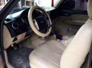 Bán xe Ford Everest sản xuất 2007, màu đen, nhập khẩu  giá 376 triệu tại Thanh Hóa