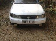 Cần bán xe Daewoo Cielo 1998, màu trắng giá 32 triệu tại Quảng Ninh